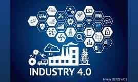 Industry 4.0 - Insigna 5-minute Self Study Tasks - October 2018 - B2/B2+/C1