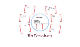 Tomb Scene - R + J