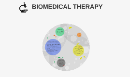 BIOMEDICAL THERAPY