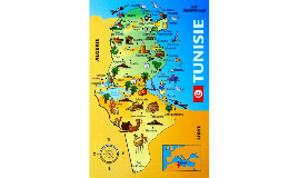 Tunisia - Popular Sites and Attractions