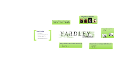 Yardley Cosmetics