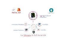 La Tetrada de la Educacion Urgencia Educativa