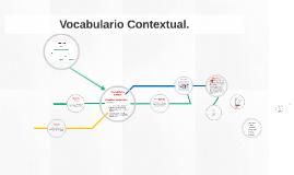 Copy of Vocabulario contextual