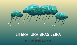 ROMANTISMO (POESIA)