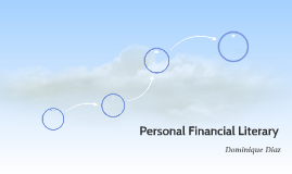 Personal Financial Literary