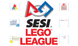 SESI Lego League