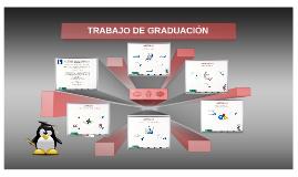 TRABAJO DE GRADUACIÓN