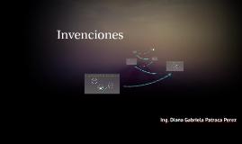 Inveciones