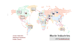 Movie Industries