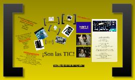 Presentación Taller de TIC
