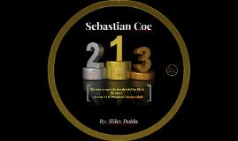 Copy of Sebastian coe