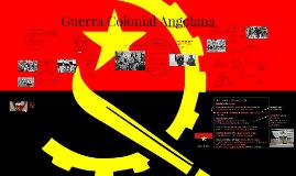 Revolução Angolana