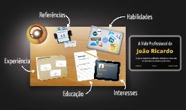 Copy of Modelo Prezumé Desktop