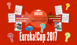 Eureka!Cup 2017