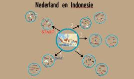 3 B   H3 Nederland en Indonesie