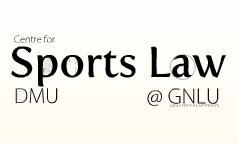 Sports Law Centre