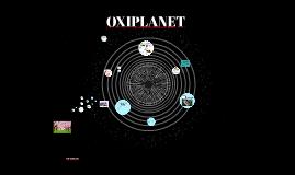OXIPLANET