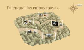 Chetumal, la ruinas mayas