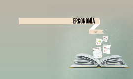 Copy of ERGONOMÍA