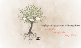 Employee Engagement & Recognition
