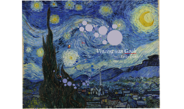 Copy of Vincent van Gogh
