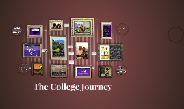 MY COLLEGE JOURNEY