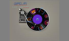 Fine Stream Gamelan
