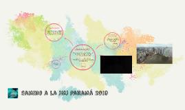 Camino a la JMJ Panamá 2019
