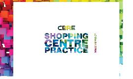 Retail Prezi Madrid Conference
