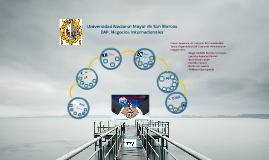 Copy of Copy of Copy of Organismos del Comercio Internacional