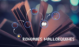 RONDAIES MALLORQUINES
