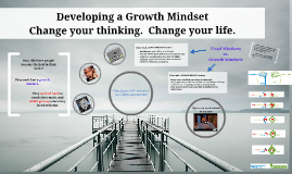 Copy of Fixed vs. Growth Mindset Introduction