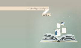 Copy of Los artículos definidos e indefinidos