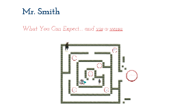 About Mr. Smith