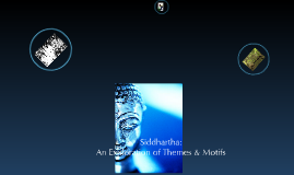 Siddhartha Theme Exploration