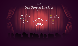 Our Utopia: The Arts