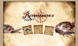 Renaissance Introduction