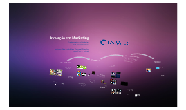 Copy of Inovação em marketing