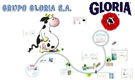 Copy of Copy of Copy of GRUPO GLORIA S.A.