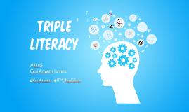 Triple Literacy #ililc5