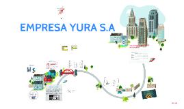 EMPRESA YURA S.A