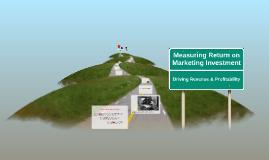 TMSA Marketing ROI
