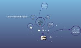 Copy of La Observación Participante en la Investigación Educativa ba