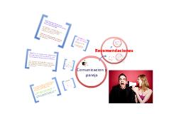 Comunicacion y pareja