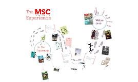 msc presentation