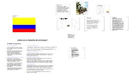 Siglo XIX en Colombia.