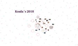 Koala´s 2018
