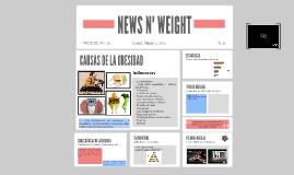 News n' Weight