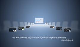 Copy of ADMINISTRAR EL NEGOCIO