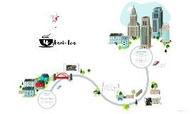 Urbani-tea